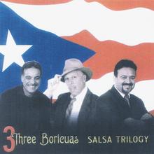 Salsa Trilogy