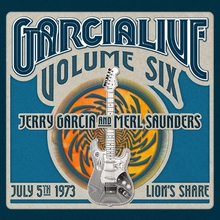 1973/07/05 - Lion's Share, San Anselmo, Ca - Garcialive Volume 6 CD3