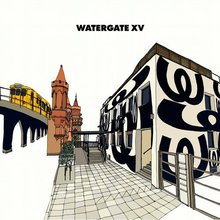 Watergate XV CD2