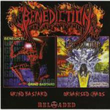 Grind Bastard & Organized Chaos CD2
