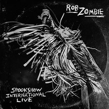 Spookshow International (Live)