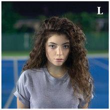Tennis Court (EP)