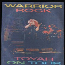 Warrior rock CD2