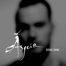 Going Home (CDS)