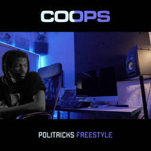 Politricks Freestyle (CDS)