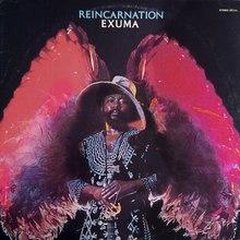 Reincarnation (Vinyl)
