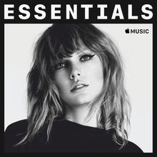 Taylor Swift: Essentials