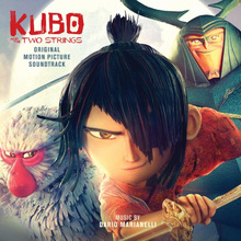 Kubo And The Two Strings OST