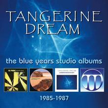 Blue Years Studio Albums 1985-1987