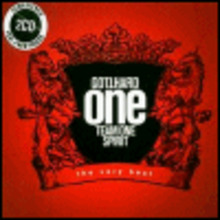 One Team - One Spirit CD1