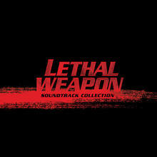 Lethal Weapon Soundtrack Collection CD1
