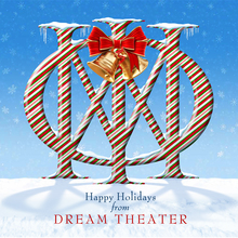Happy Holidays From Dream Theater CD1