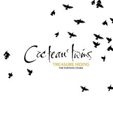 Treasure Hiding: The Fontana Years CD4