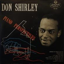 Piano Perspectives (Vinyl)
