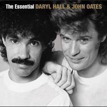 The Essential Daryl Hall & John Oates CD2