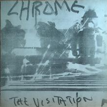 The Visitation (Vinyl)