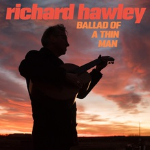 Ballad Of A Thin Man (CDS)