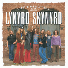 The Essential Lynyrd Skynyrd CD1