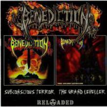 Subconscious Terror & The Grand Leveller CD2