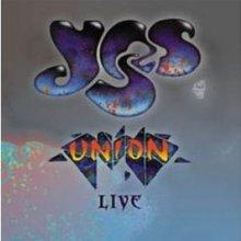 Union Live CD1