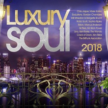 Luxury Soul 2018 CD1