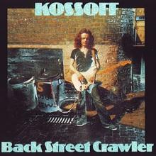 Back Street Crawler CD1
