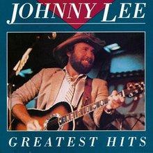 Johnny Lee: Greatest Hits (Vinyl)
