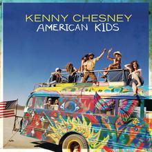 American Kids (CDS)