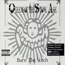 Burn The Witch (EP)