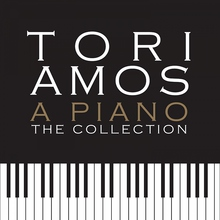 A Piano: The Collection (Little Earthquakes Extended) CD1