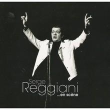 Serge Reggiani ...En Scène
