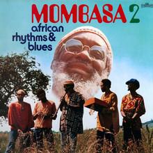 African Rhythms & Blues 2 (Vinyl)