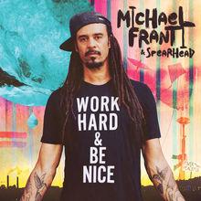 Work Hard & Be Nice