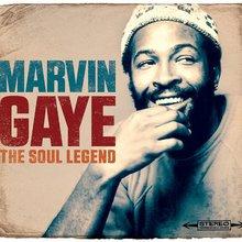 The Soul Legend CD1