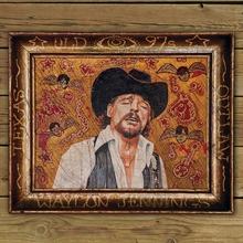 Iron Road (With Waylon Jennings) (EP)