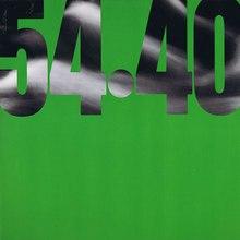 54-40 (Vinyl)