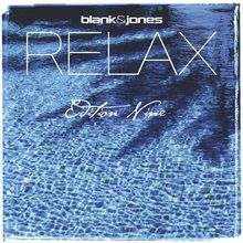 Relax Edition Nine CD1