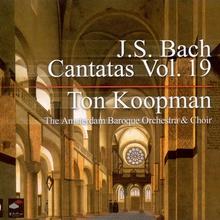 J.S.Bach - Complete Cantatas - Vol.19 CD2