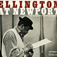 Complete Newport 1956 Performances