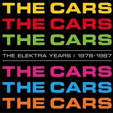The Elektra Years 1978-1987 CD5