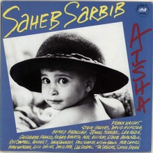 Aisha (Vinyl)
