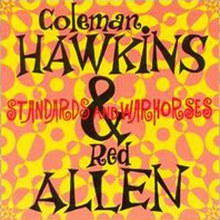 Standards And Warhorses (With Red Allen)