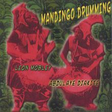 Mandingo Drumming