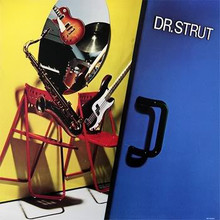 Dr. Strut (Vinyl)