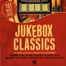 101 Hits Jukebox Classics CD5
