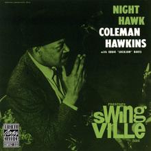 Night Hawk (Vinyl)