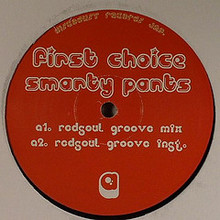 Smarty Pants Redsoul Remixes (CDS)