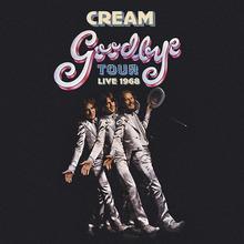 Goodbye Tour: Live 1968 CD3
