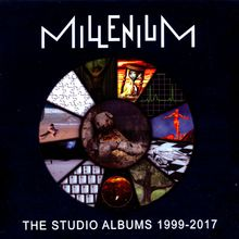 The Studio Albums 1999-2017 CD9