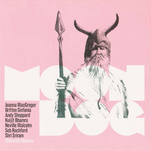 Present Moondog - Sidewalk Dances